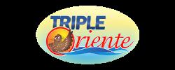 TRIPLE ORIENTE
