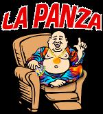 LA PANZA
